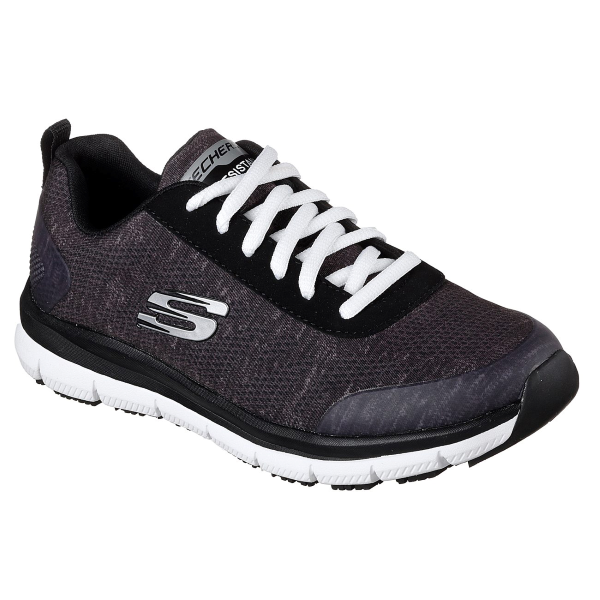 Work Relaxed Fit: Comfort Flex Pro Health Care SR Shoe