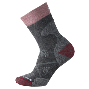 Women's  PhD Pro Outdoor Medium Crew Sock
