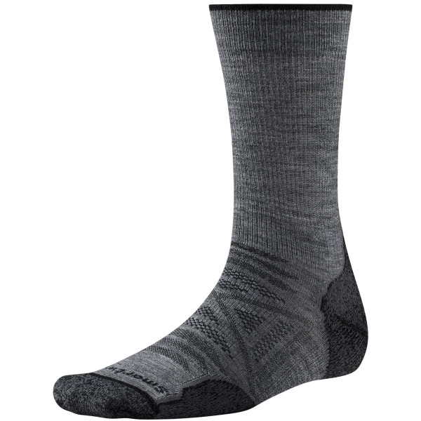 PhD Outdoor Lightweight Crew Sock
