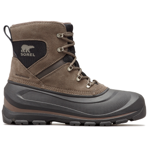 Men's  Buxton Lace Waterproof Boot