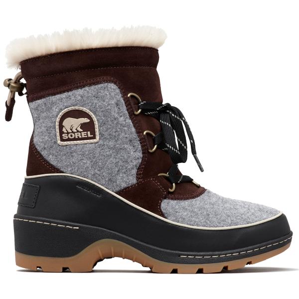 Tivoli Iii Felt Cattail Boot