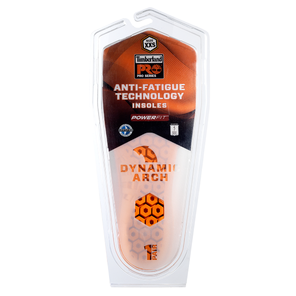 Anti-Fatigue Technology Insoles
