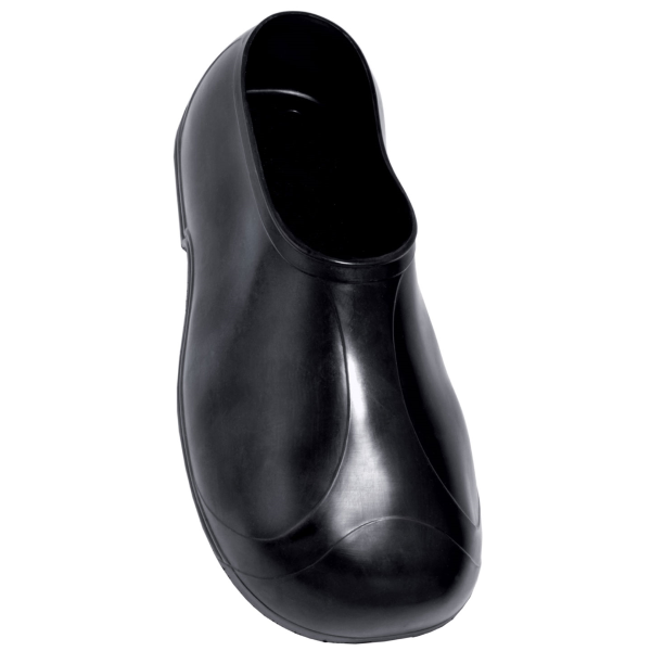 Hi-Top Work Rubber Overshoe