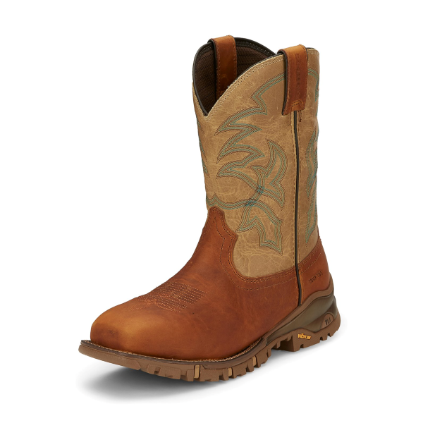 "11"" Ryder Composite Toe Work Boot"