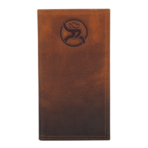Leather Roughy Rodeo Wallet