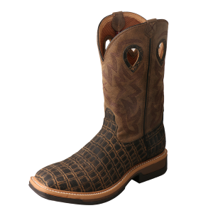 Men's  Lite Cowboy Work Boot