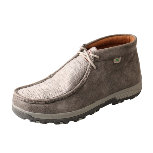 Men's  Chukka Driving Moc with CellStretch