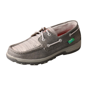 Women's  Boat Shoe Driving Moc with CellStretch