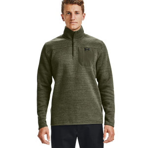 Men's  UA Specialist Henley 2.0 Sweater