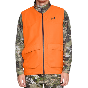 Men's  UA Hunt Blaze Vest