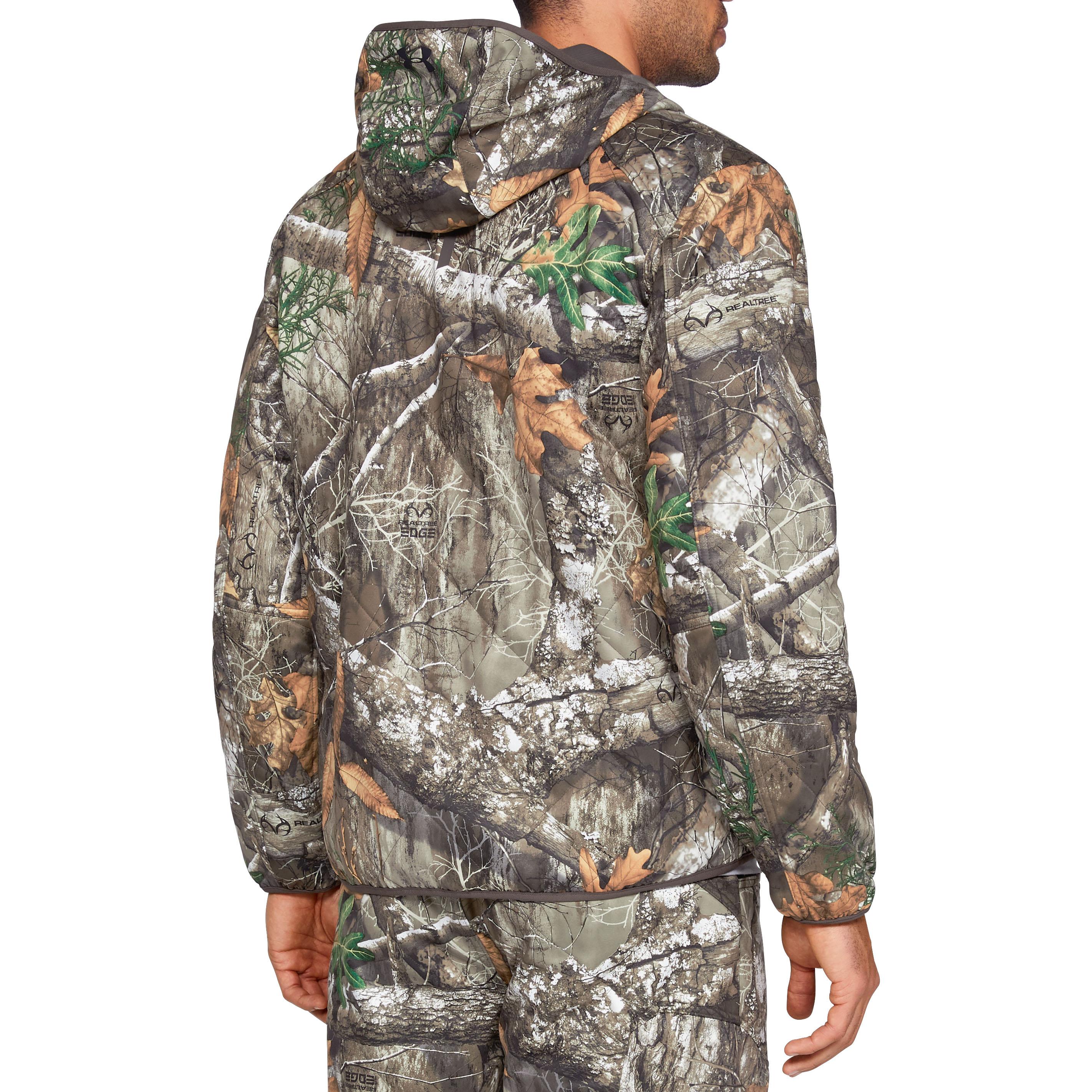 4e31abc0 Under Armour - Men's UA Brow Tine Hunting Jacket - Murdoch's