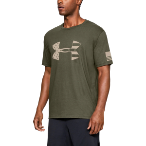 Men's  UA Freedom Tonal BFL Tactical Graphic Tee