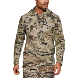 Men's  UA Rut Fleece Hunting Hoodie