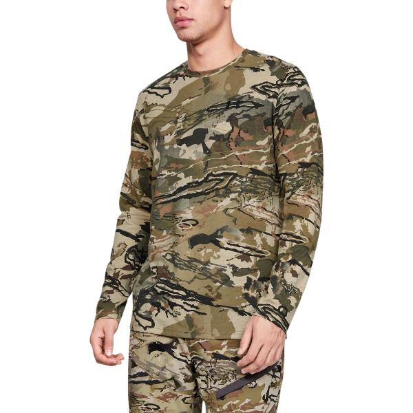 eeed7d2b89d5 Under Armour - Men's UA Scent Control Long Sleeve ... - Murdoch's