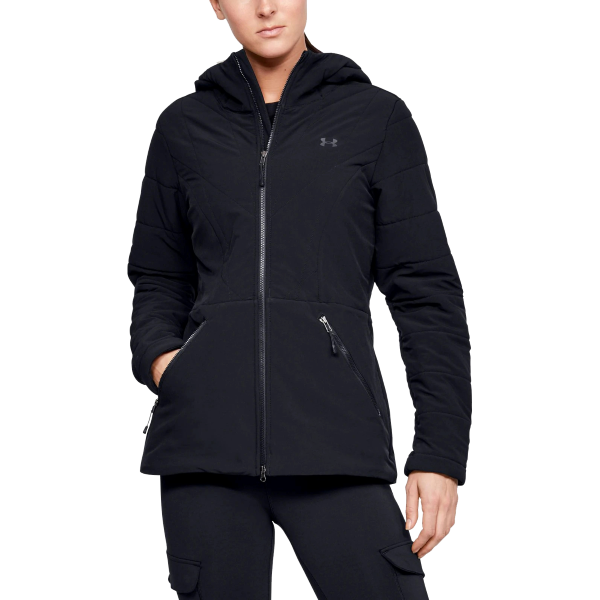 ColdGear Quilted Full Zip