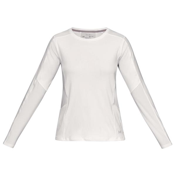 ab194c3c0e Under Armour - Women's UA Iso-Chill Fusion Long Sleeve Shirt