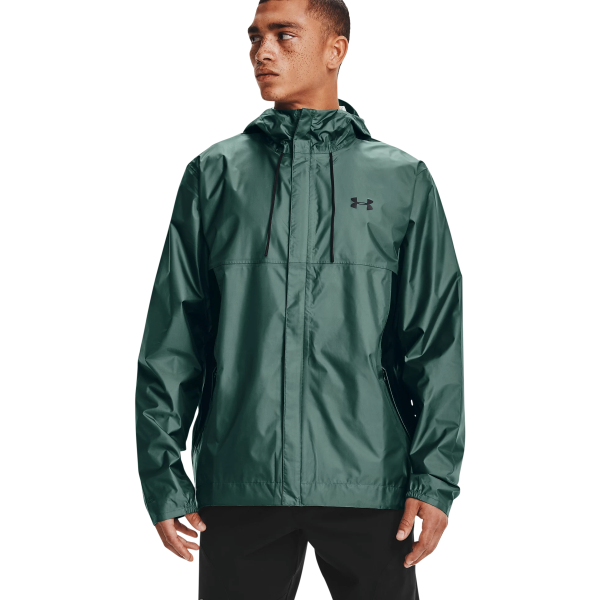 UA Cloudstrike Shell Rain Jacket