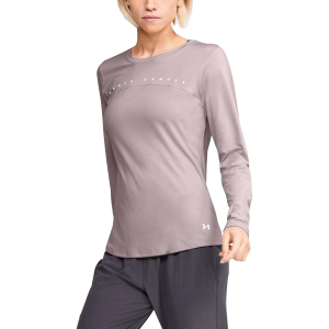 Women's  UA Iso-Chill Shore Break Tee