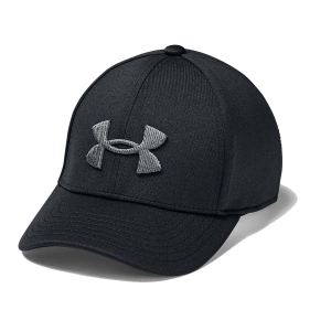 Boys'  UA Armour Twist Stretch Cap