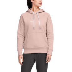 Women's  UA Rival Fleece Dockside Hoodie image