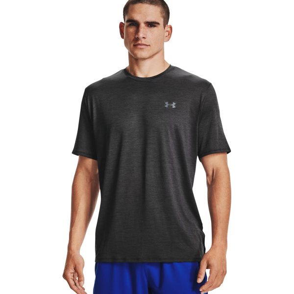 Short Sleeve UA Traininig Vent 2.0 Shirt