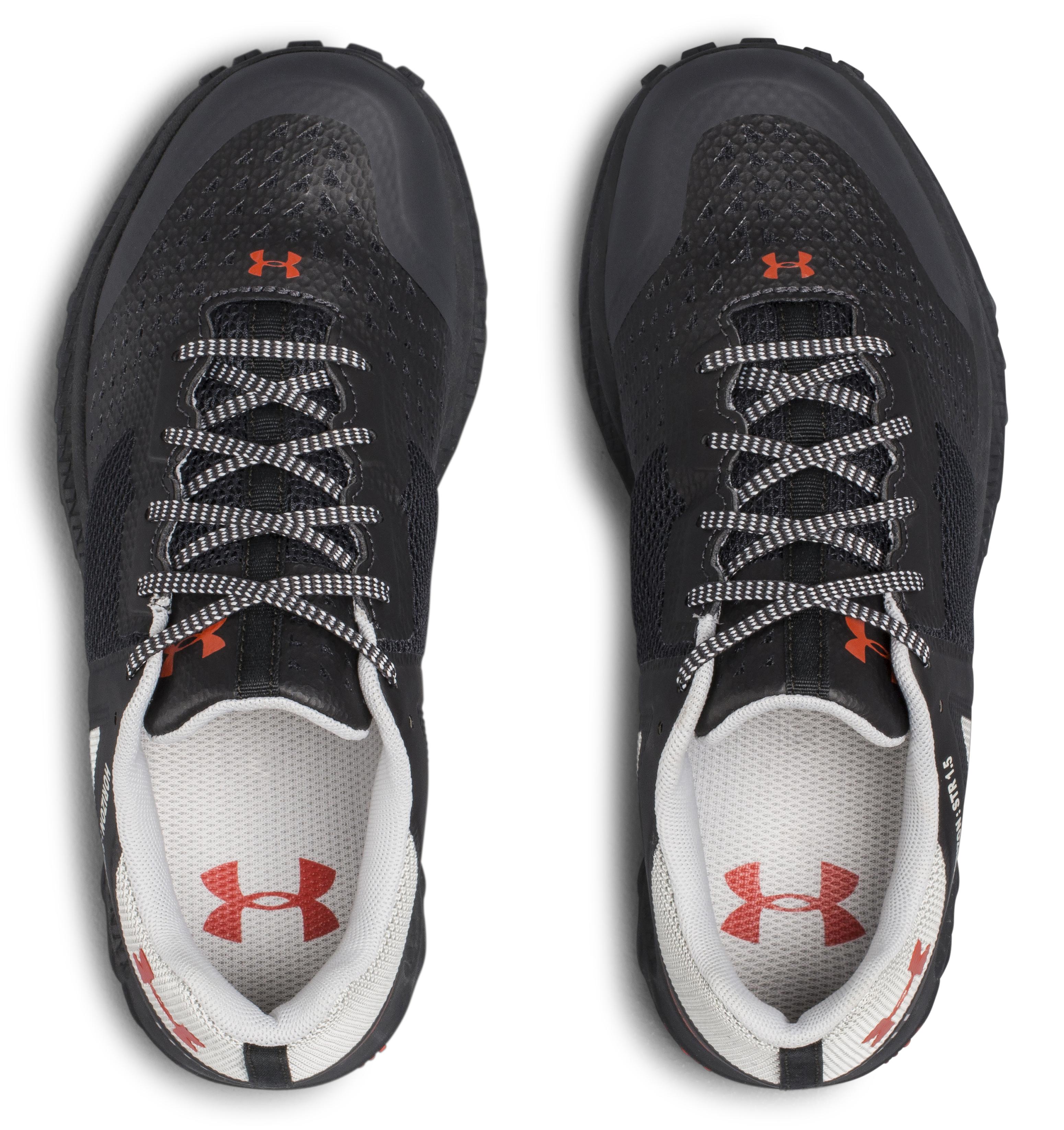 Women's UA Horizon STR 1.5 Running Shoe