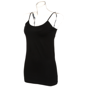 Women's  Plus Size Seamless Camisole