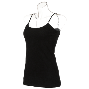 Women's  Plus Size Cotton Camisole
