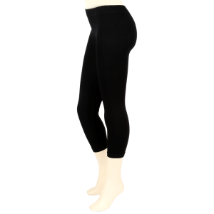 Women's  Seamless Capri Legging