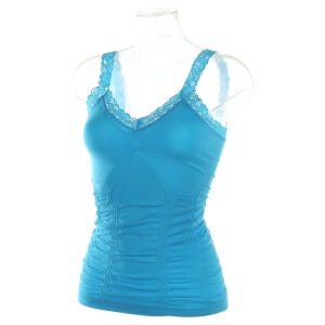 Women's  Wrinkled Camisole