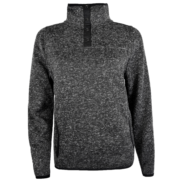 Quarter Snap Sweater Fleece