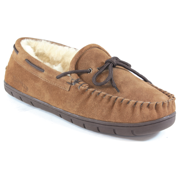 Country Moccasin