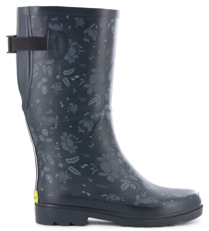 Feminine Rain Boots