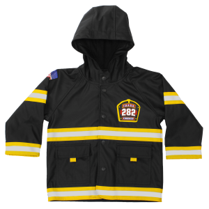 Boys'  Firechief Raincoat