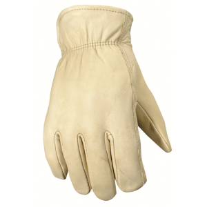 Men's  Insulated Grain Cowhide Leather Glove