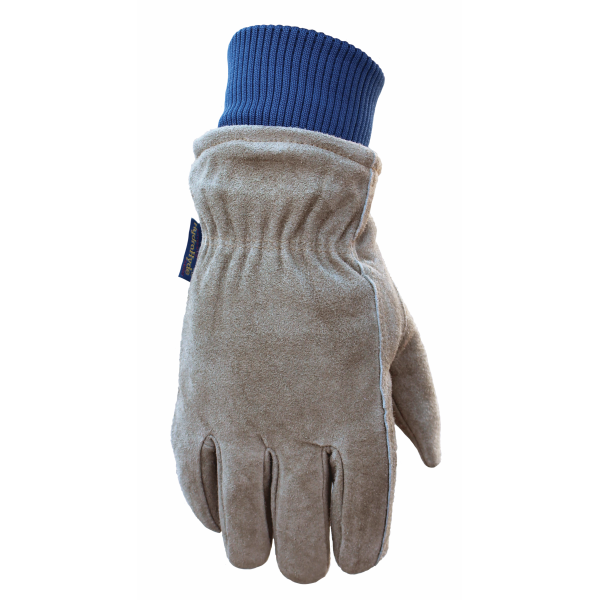 HydraHyde Insulated Suede Cowhide Glove