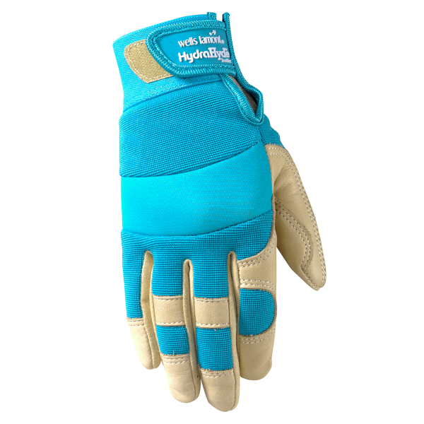 HydraHyde Leather Palm Glove