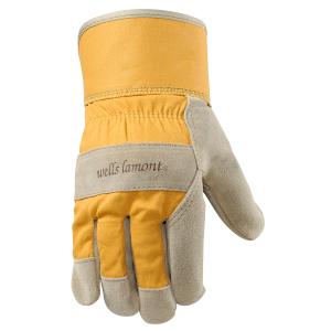 Women's  Suede Cowhide Glove