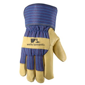 Men's  Thermofill Insulated Grain Pigskin Glove