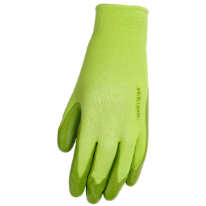 Women's  Nitrile Palm Dip Glove