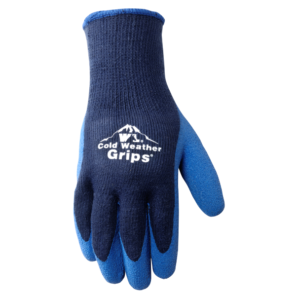 Heavyweight Winter Latex Glove