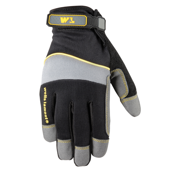 Hi High Performance Trade Glove