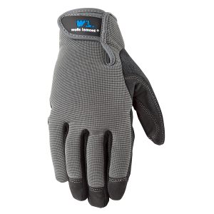 Men's  High Dexterity Synthetic Leather Work Glove
