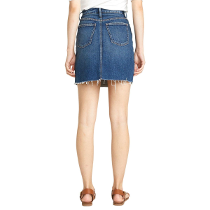 Women's  Frisco Mini Denim Skirt