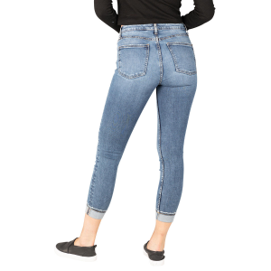 Women's  Most Wanted Skinny Jean