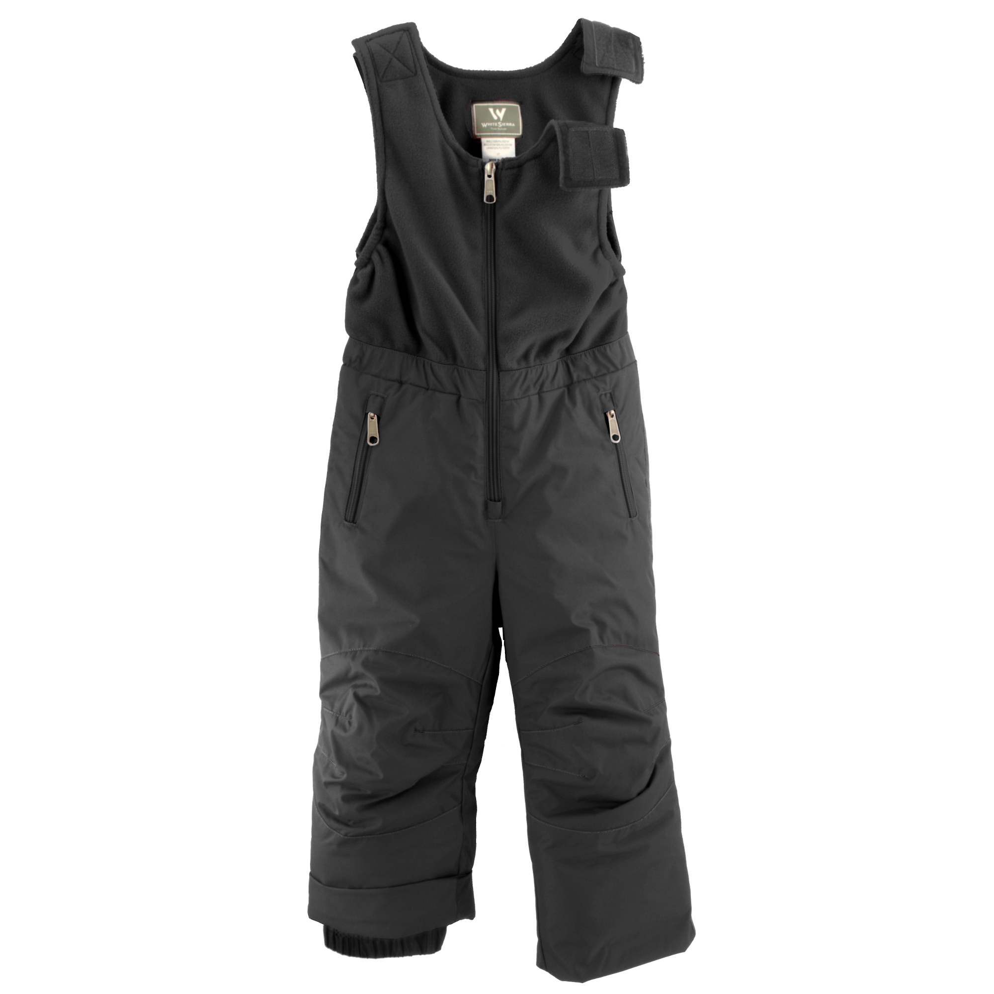 Toboggan Insulated Bib