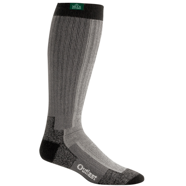 Authentic Rubber Boot Sock