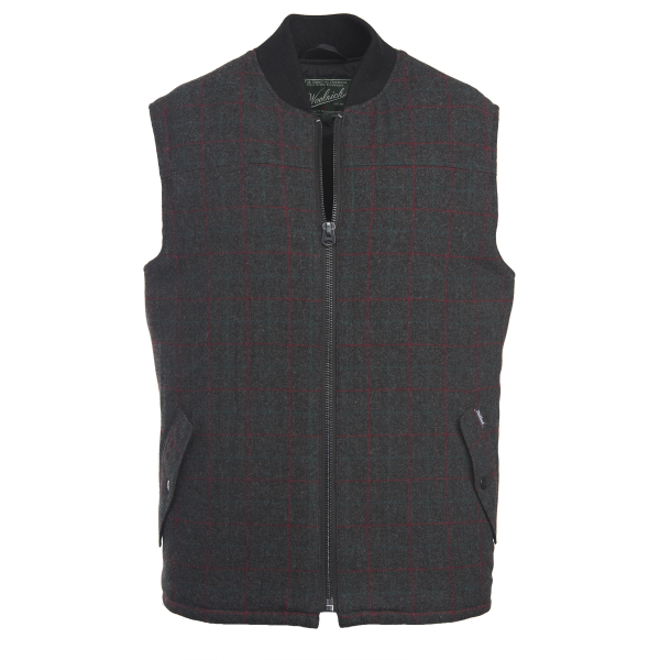 Bear Claw Vest