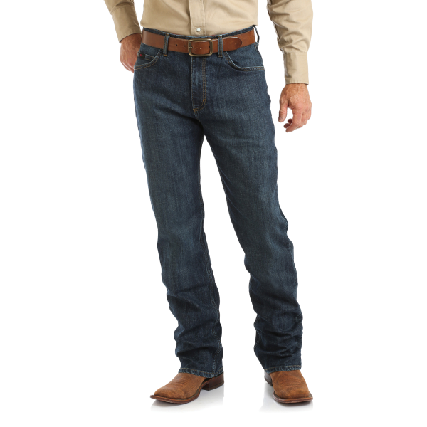 20X Competition Jean Relaxed Fit - Thundercloud