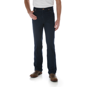 Men's  Cowboy Cut Stretch Regular Fit Jean
